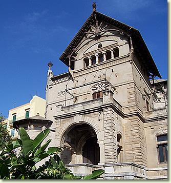 La trinakria il sito siciliano dell 39 informazione il - Architetto palermo ...